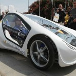 BG H2 Car