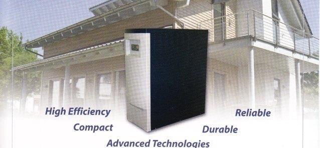 Когенерационни системи за отопление и електрификация